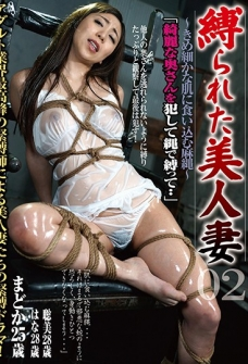 Bound Beauty Wife 02